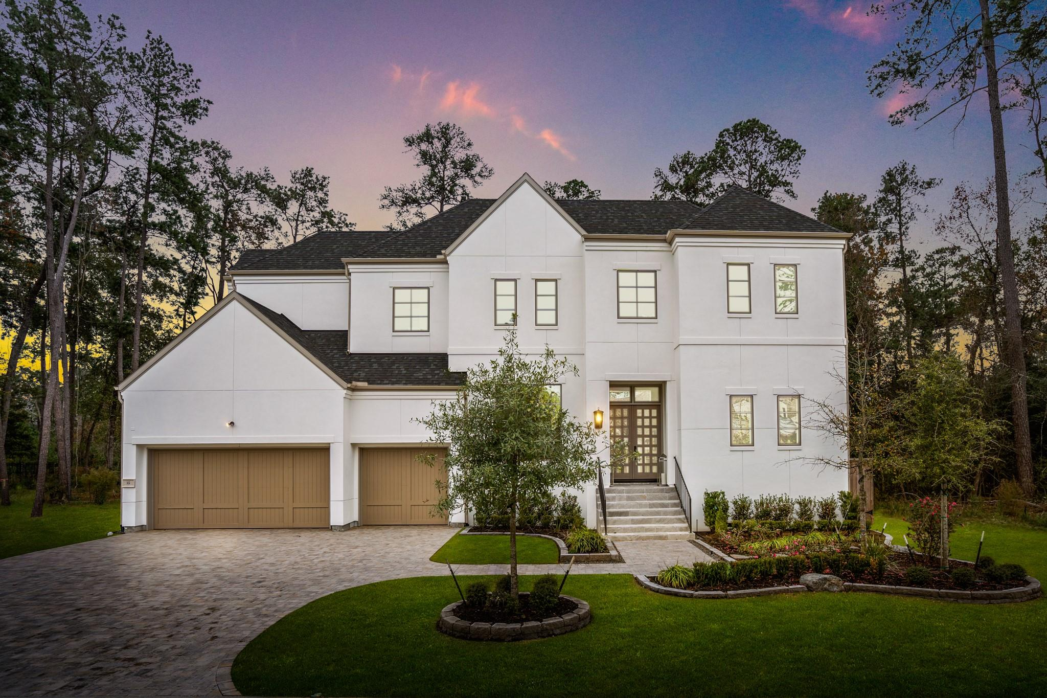 15 Dara Beth Court Property Photo - The Woodlands, TX real estate listing
