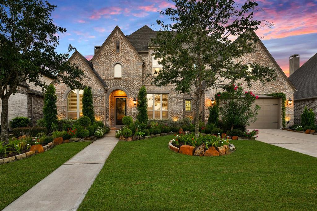 11350 Sandhaven Drive Property Photo - Richmond, TX real estate listing