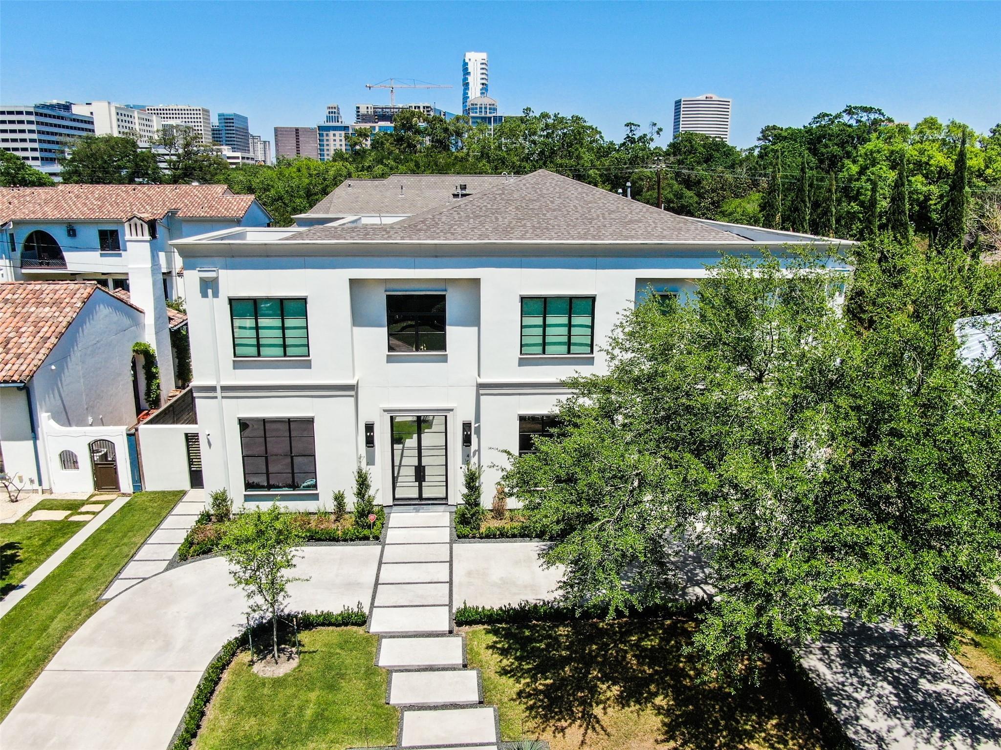 Afton Oaks Sec 01 Real Estate Listings Main Image