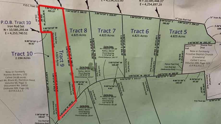 2391 Patroon Street, San Augustine, TX 75972 - San Augustine, TX real estate listing