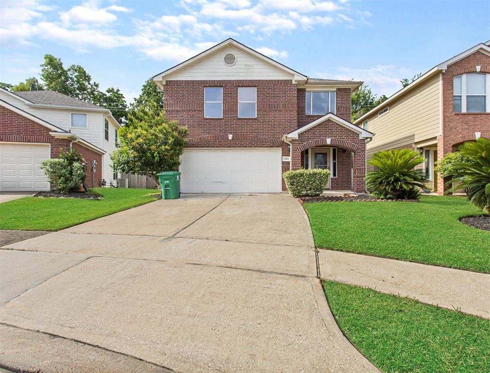 3611 Gardenia Bend Drive, Houston, TX 77053 - Houston, TX real estate listing