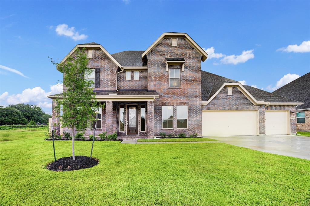 12215 Gatewood Drive, Mont Belvieu, TX 77535 - Mont Belvieu, TX real estate listing