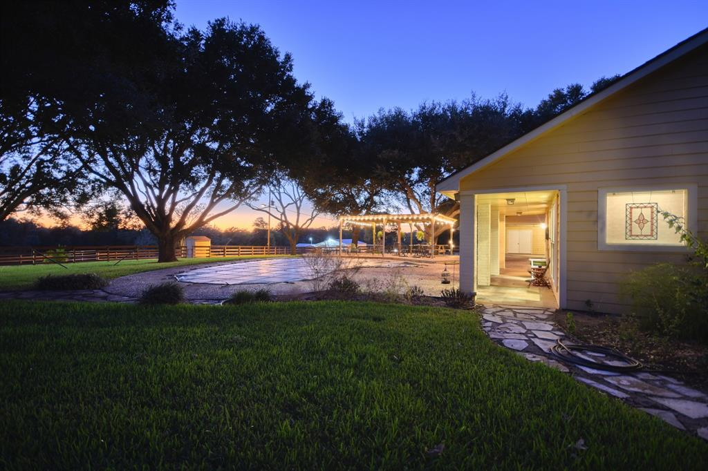 1126 Hilbun Road, New Ulm, TX 78950 - New Ulm, TX real estate listing