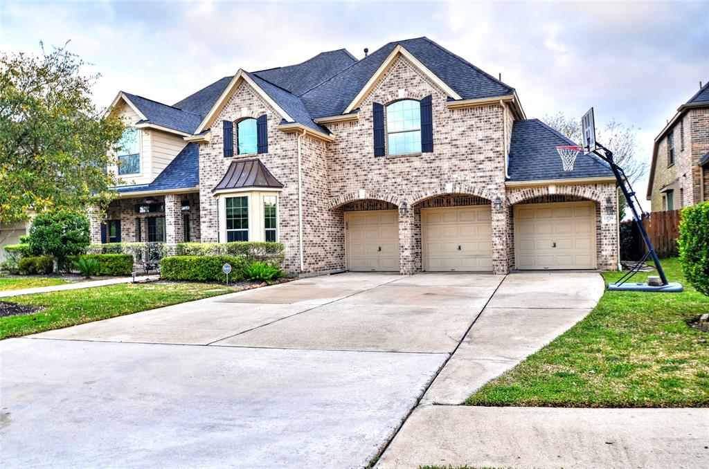 13718,Elm Shores,Drive Property Photo - Houston, TX real estate listing