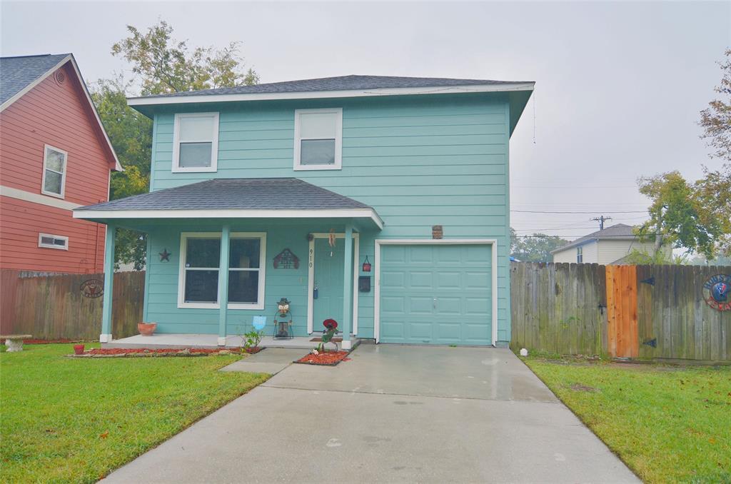 910 E 37th Street, Houston, TX 77022 - Houston, TX real estate listing