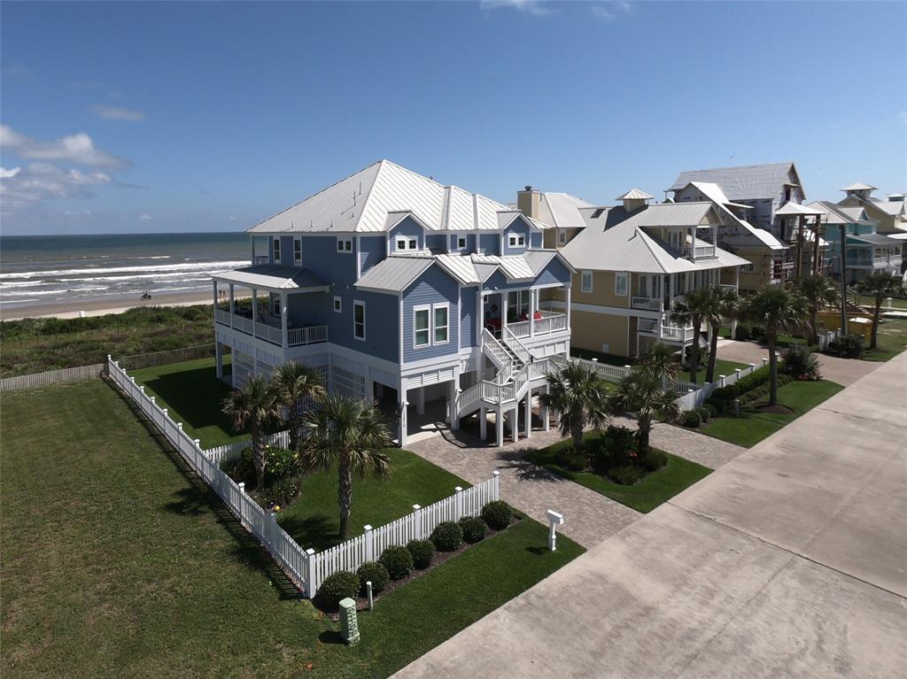 11415 Beachside Property Photo - Galveston, TX real estate listing