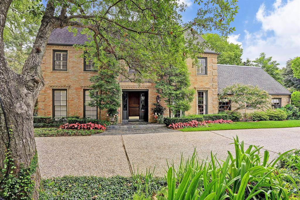 5702 Indian Trail, Houston, TX 77057 - Houston, TX real estate listing