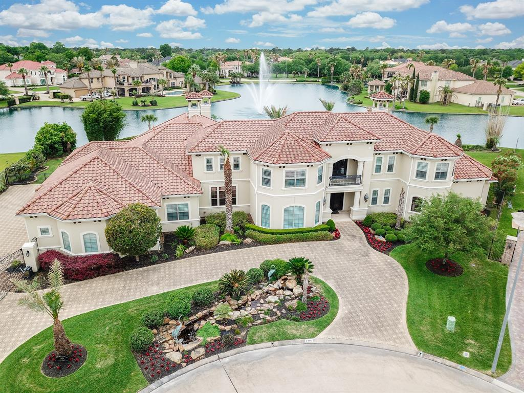 2406 Ivy Run Court, Katy, TX 77450 - Katy, TX real estate listing