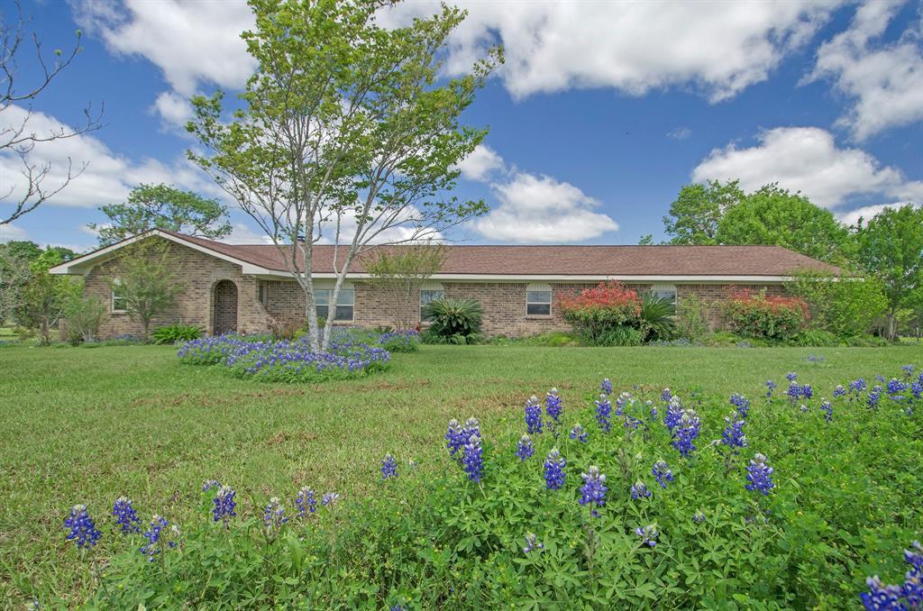 16313 Borgstedte Road E Property Photo - Washington, TX real estate listing