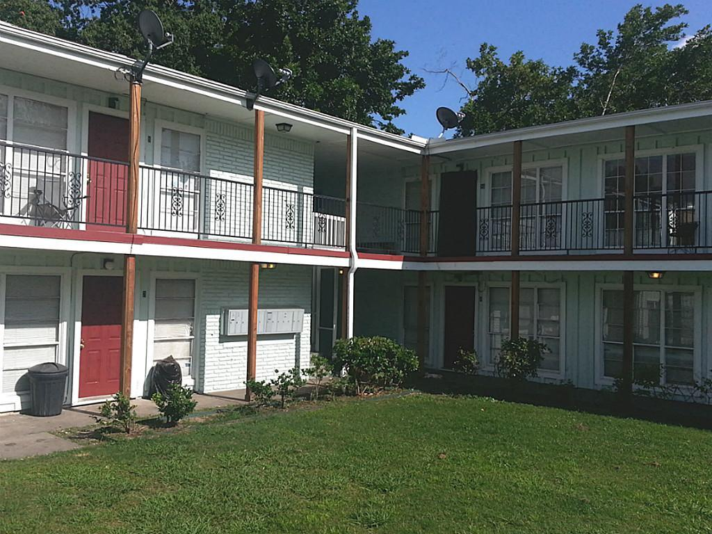 4518 Perry Street #1-12 Property Photo - Houston, TX real estate listing