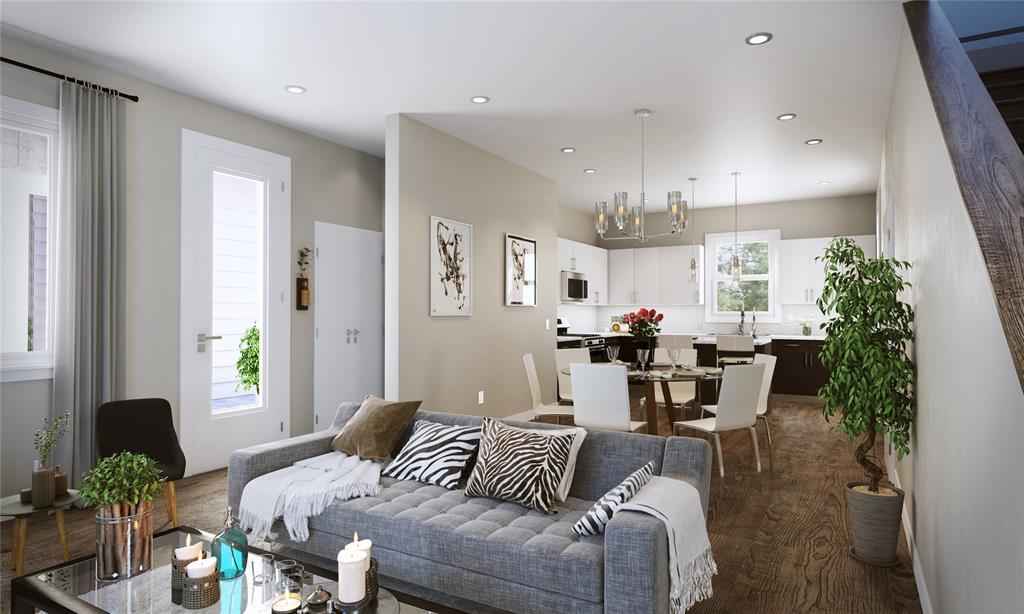 10209 Las Nubes Avenue Property Photo - Houston, TX real estate listing