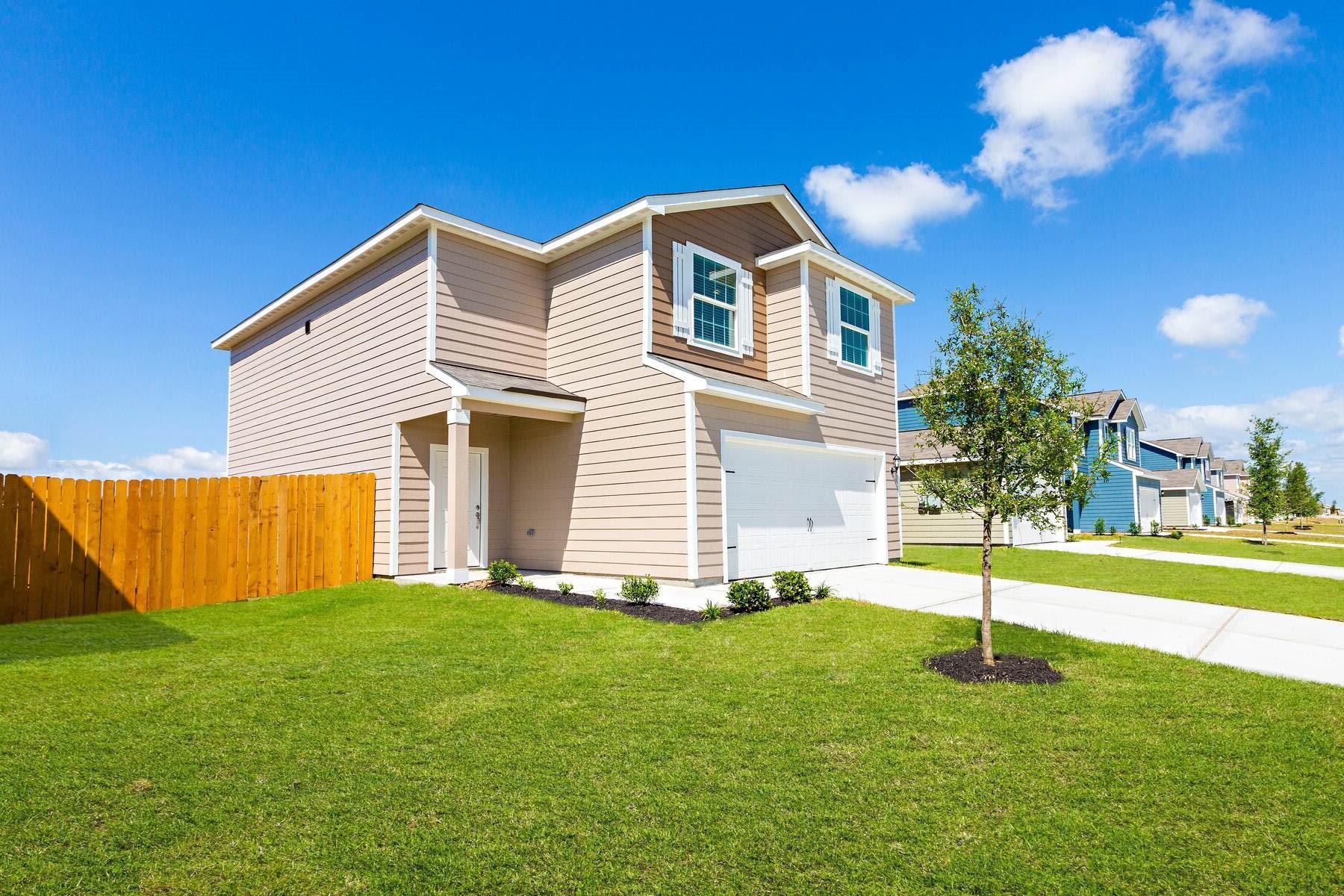 8411 Bermuda Blue Road Property Photo - Cove, TX real estate listing