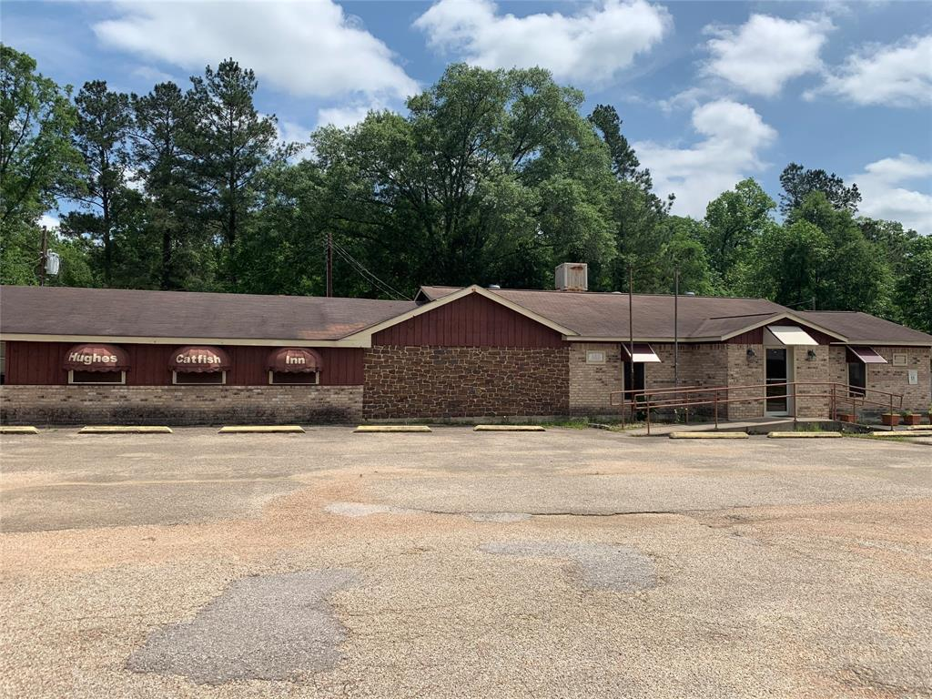 6771 S US Hwy 59 Property Photo - Goodrich, TX real estate listing