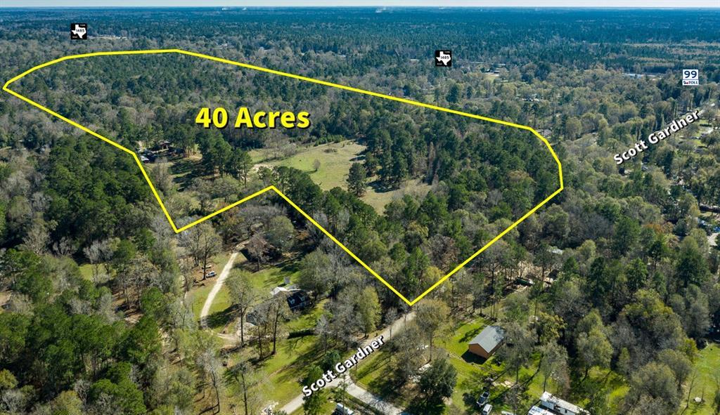 19895 Scott Gardner Road, New Caney, TX 77357 - New Caney, TX real estate listing