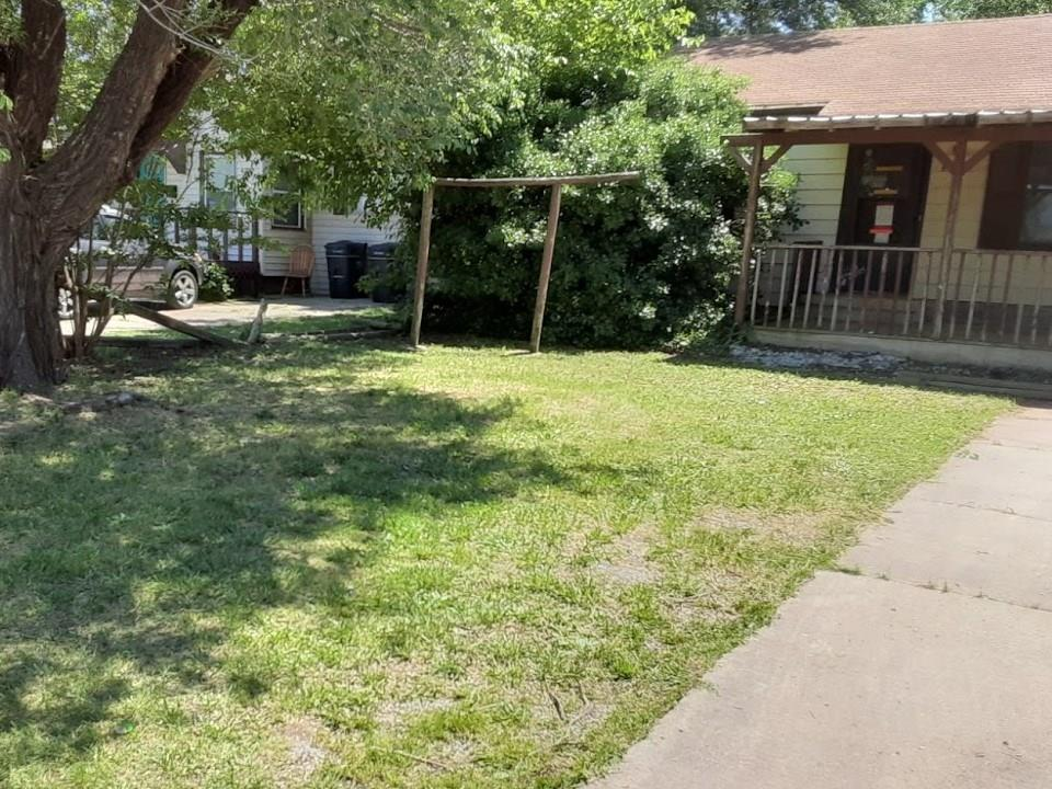 4708 SE 23rd Property Photo - Other, OK real estate listing