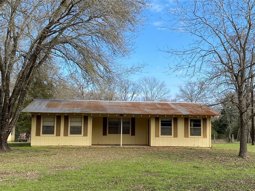 4319 Fm 977, Leona, TX 75850 - Leona, TX real estate listing