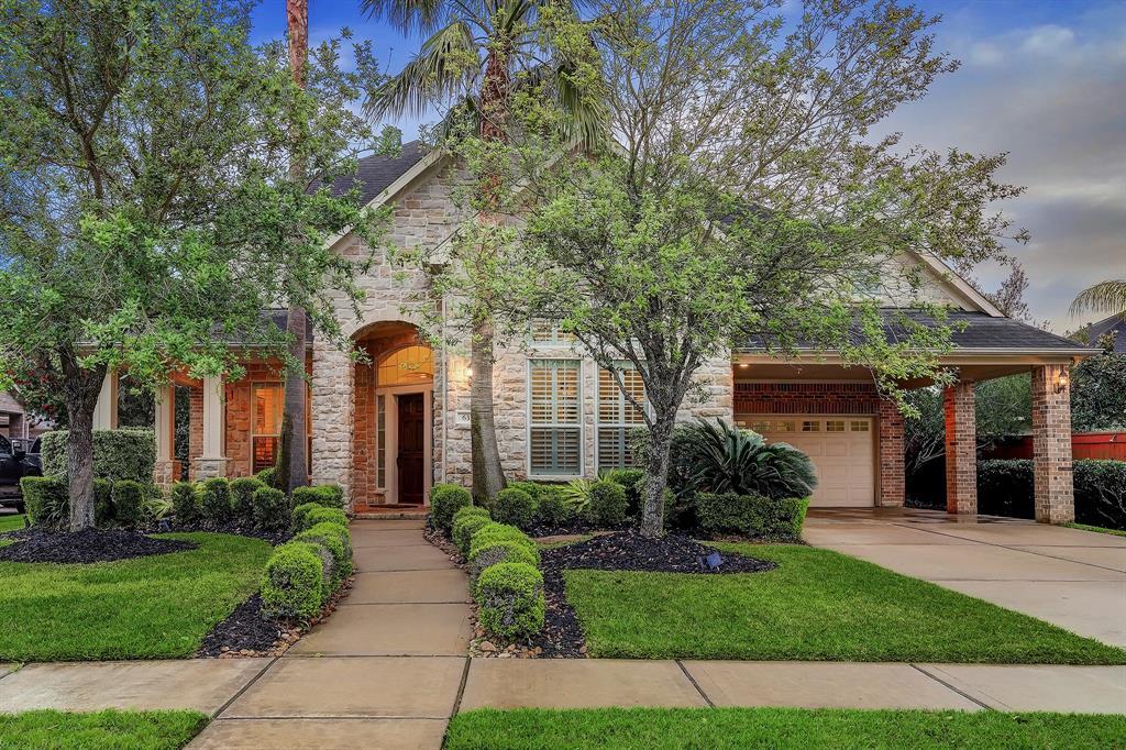 6330 Concho Bay Drive, Houston, TX 77041 - Houston, TX real estate listing