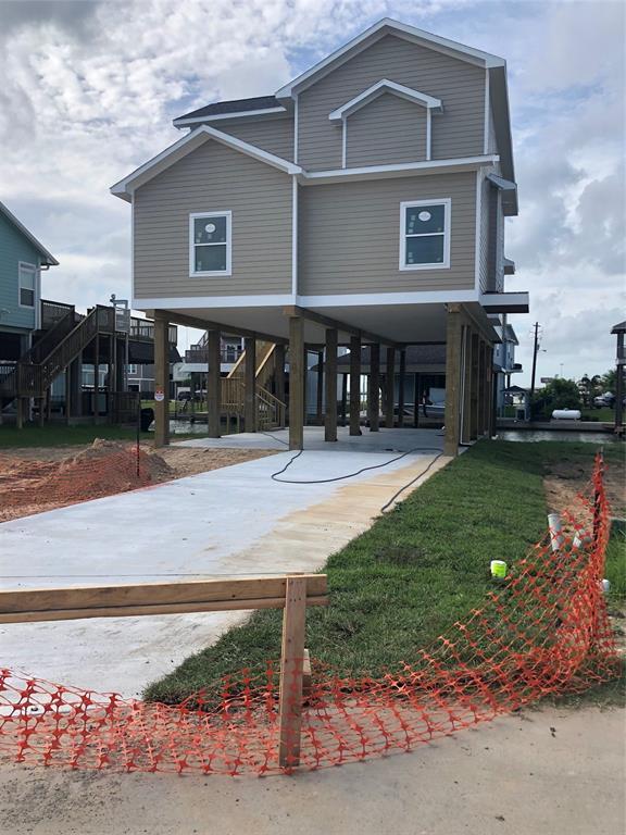 410 Amanda Circle, Tiki Island, TX 77554 - Tiki Island, TX real estate listing