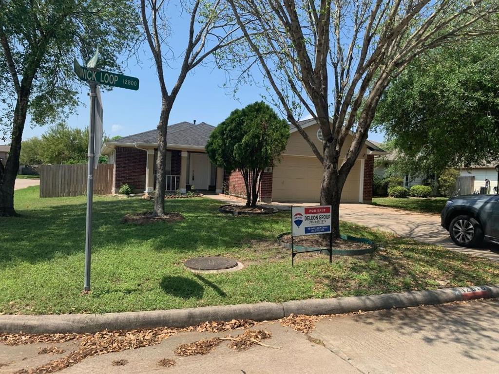 12818 W Greenwick Loop, Houston, TX 77085 - Houston, TX real estate listing