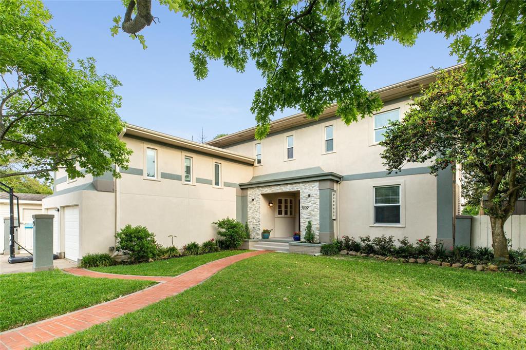 5109 Denver Drive, Galveston, TX 77551 - Galveston, TX real estate listing