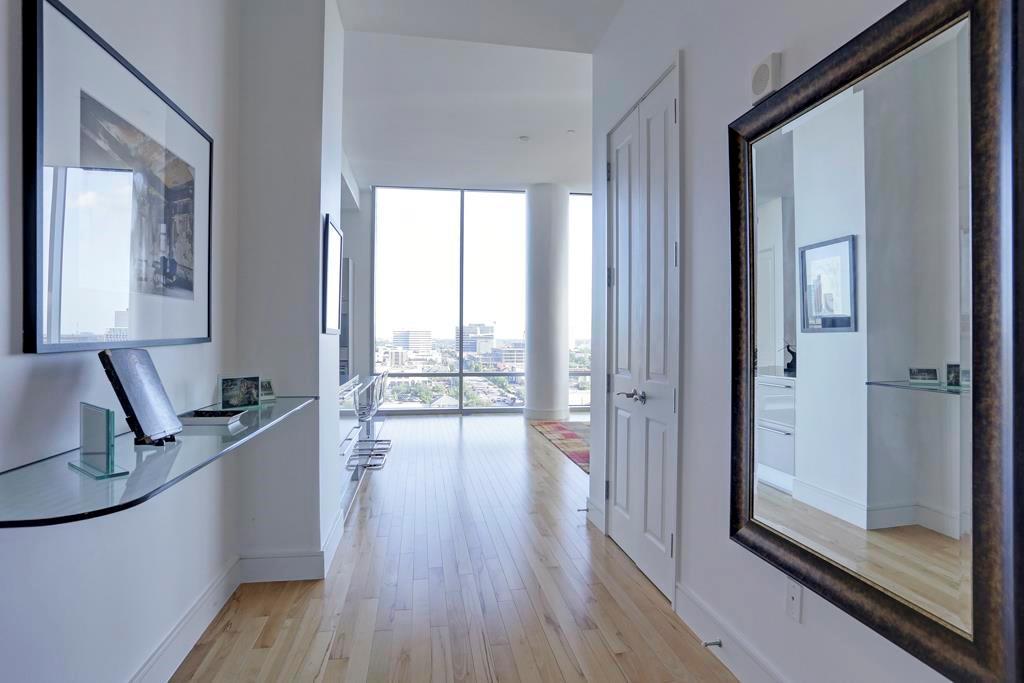 2727 Kirby Drive #9B Property Photo - Houston, TX real estate listing