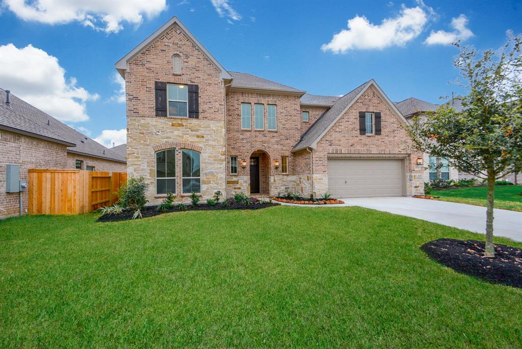 19923 Southern Stream Drive Property Photo - Cypress, TX real estate listing