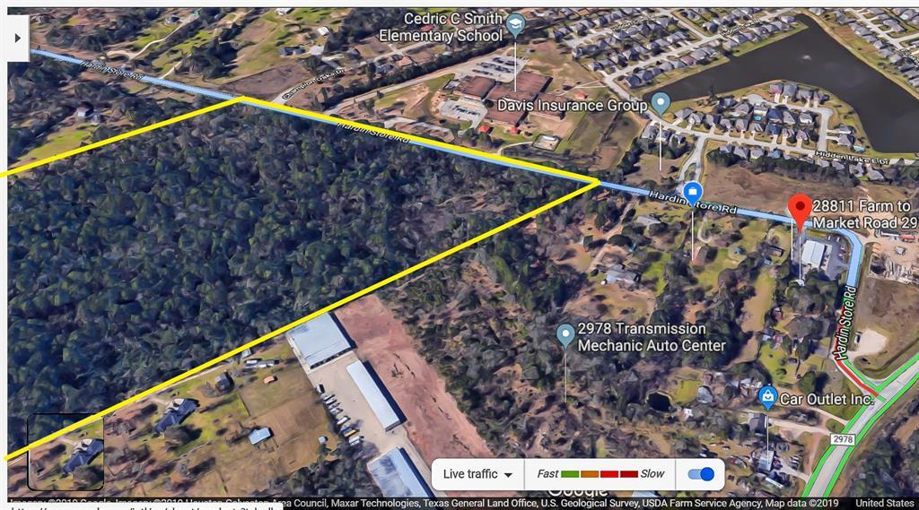 0000 Hardin Store Road, Suite 101, Magnolia, TX 77354 - Magnolia, TX real estate listing