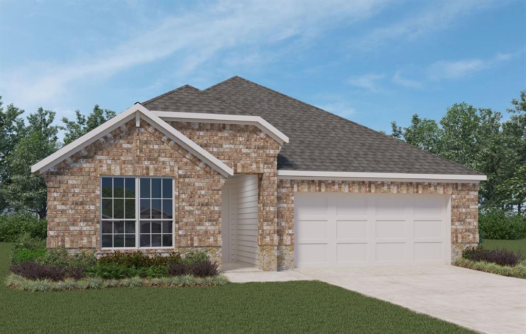 1232 Sandstone Hills Drive Property Photo