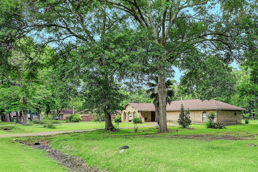 2515 Rosebury Drive Property Photo - Houston, TX real estate listing