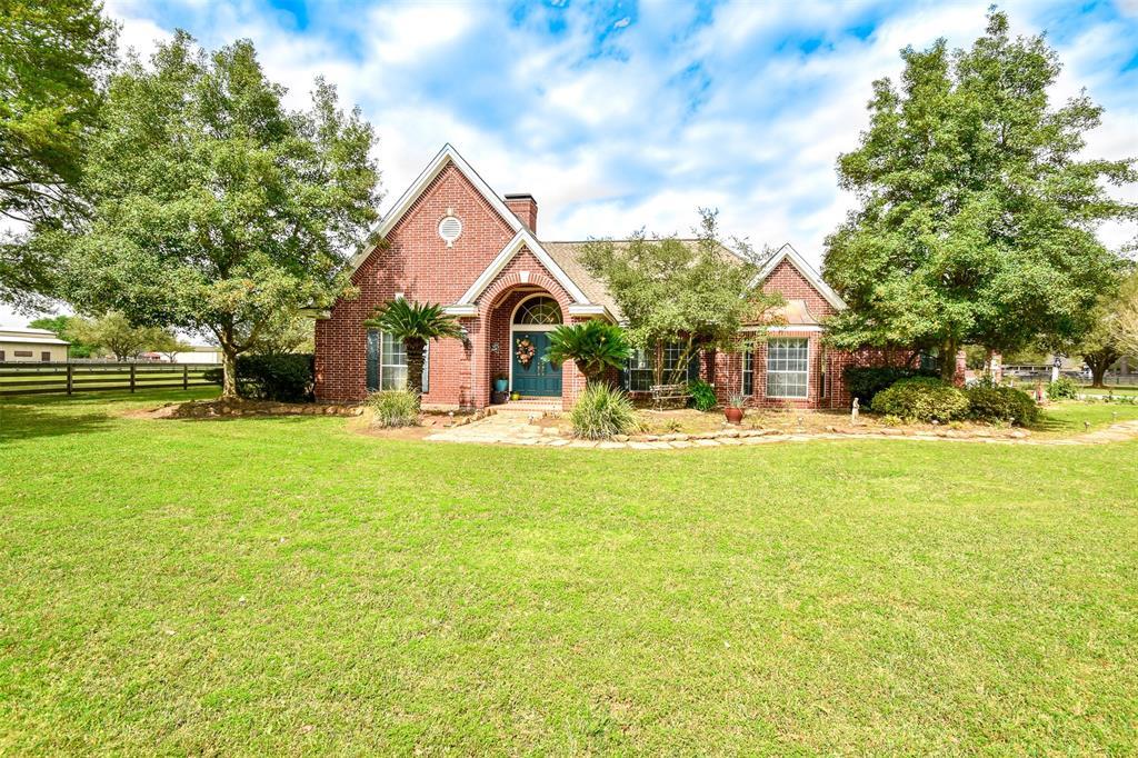 16106 Ladino Run Street Property Photo - Cypress, TX real estate listing