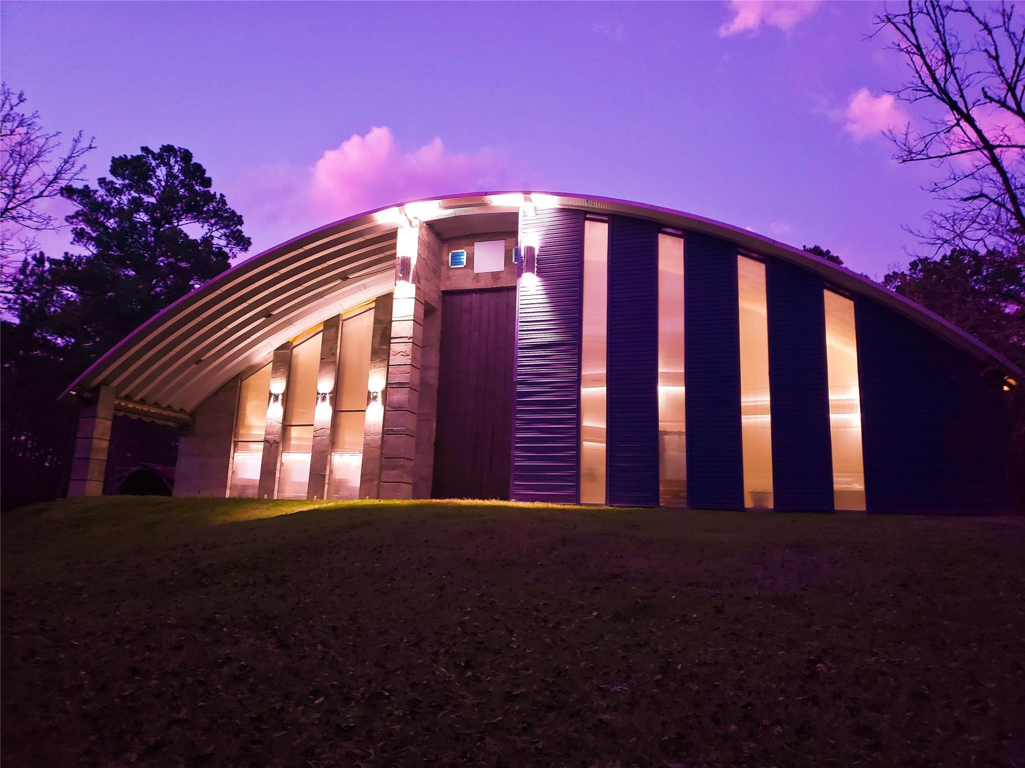 350 Van Dalton Road Property Photo - Corrigan, TX real estate listing