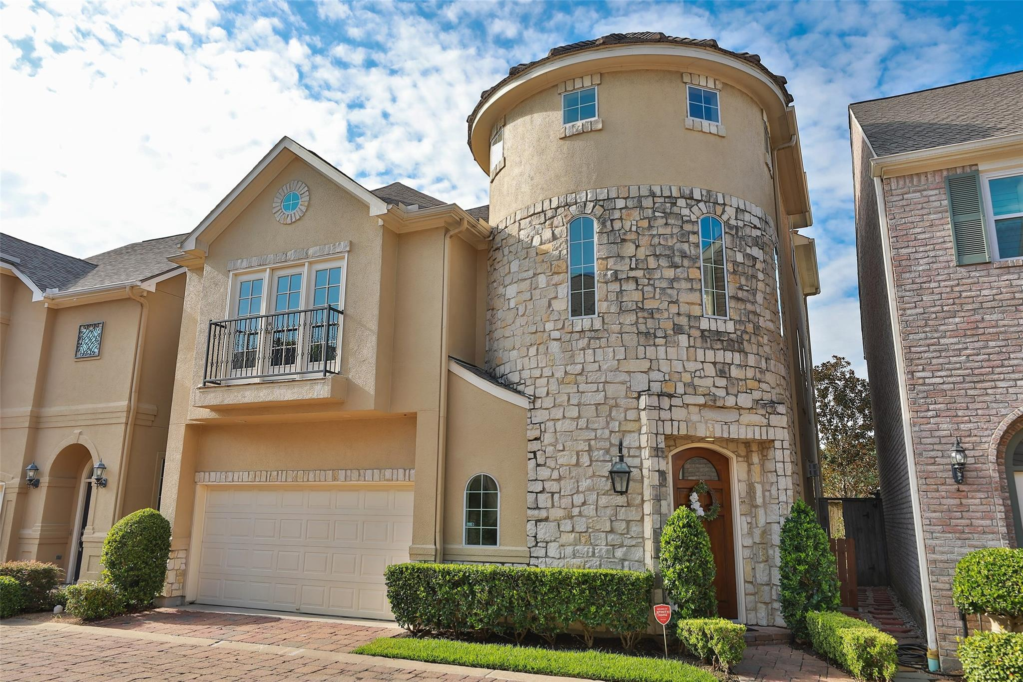 11118 Sherwood Forest Glen Drive Property Photo - Houston, TX real estate listing
