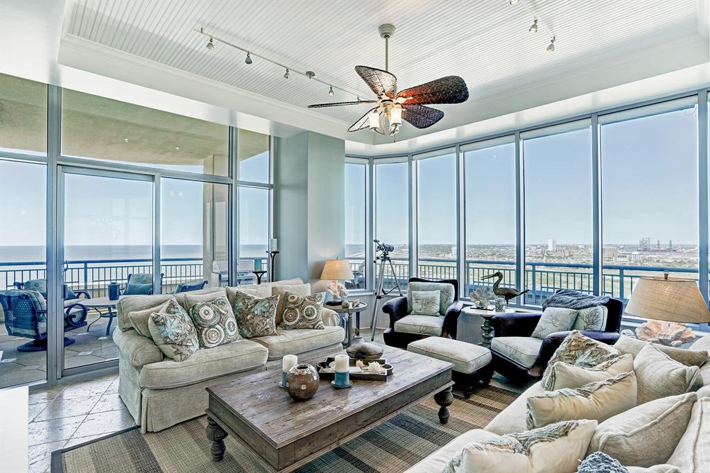 801 E Beach Drive #TW2608 Property Photo - Galveston, TX real estate listing