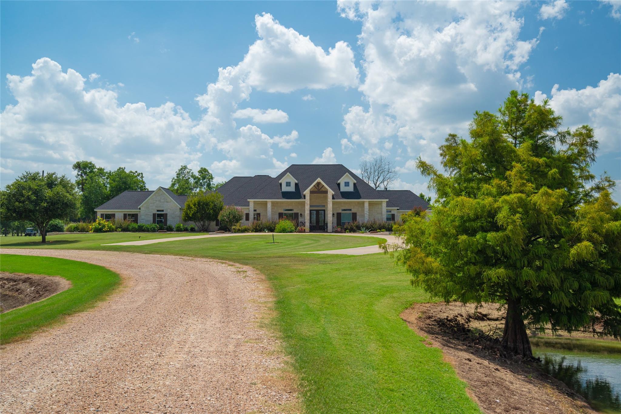 3131 Zuckero Road Property Photo - Simonton, TX real estate listing