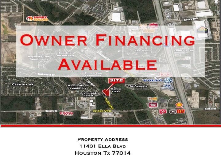 11401,Ella,Boulevard, Houston, TX 77014 - Houston, TX real estate listing