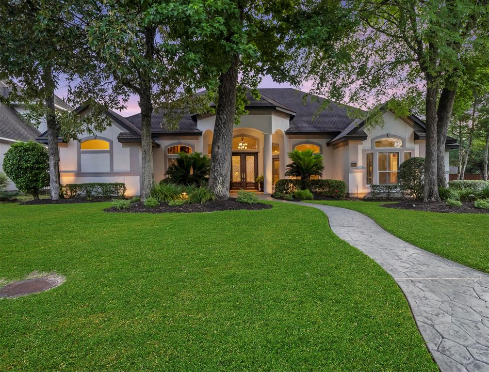 14243 Mindy Park Lane Property Photo - Houston, TX real estate listing