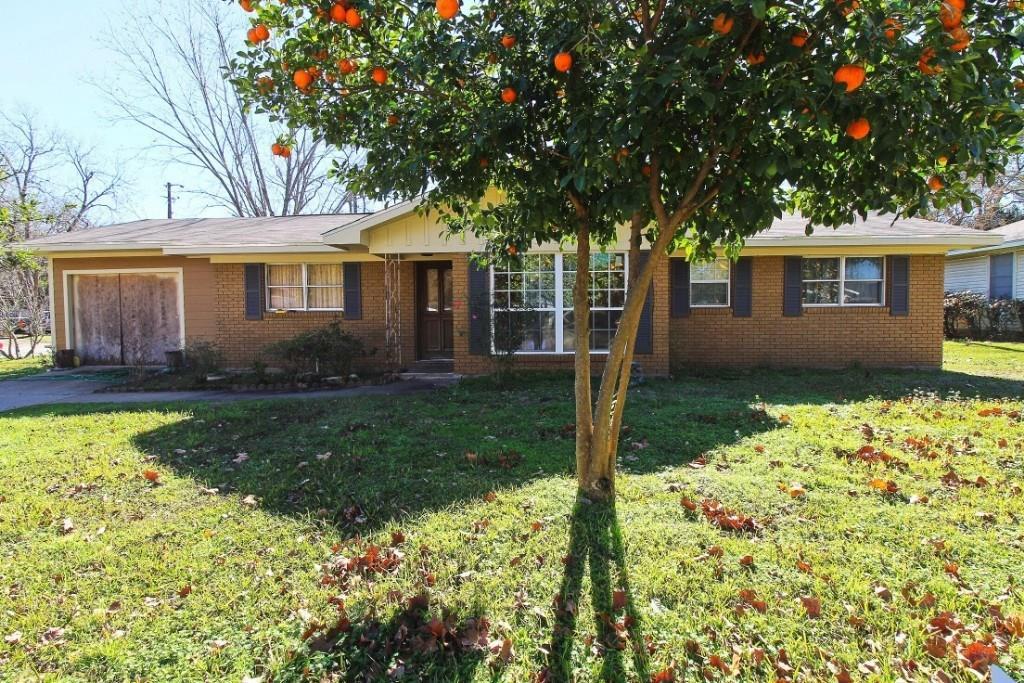 508 E Tom Green Street, Brenham, TX 77833 - Brenham, TX real estate listing