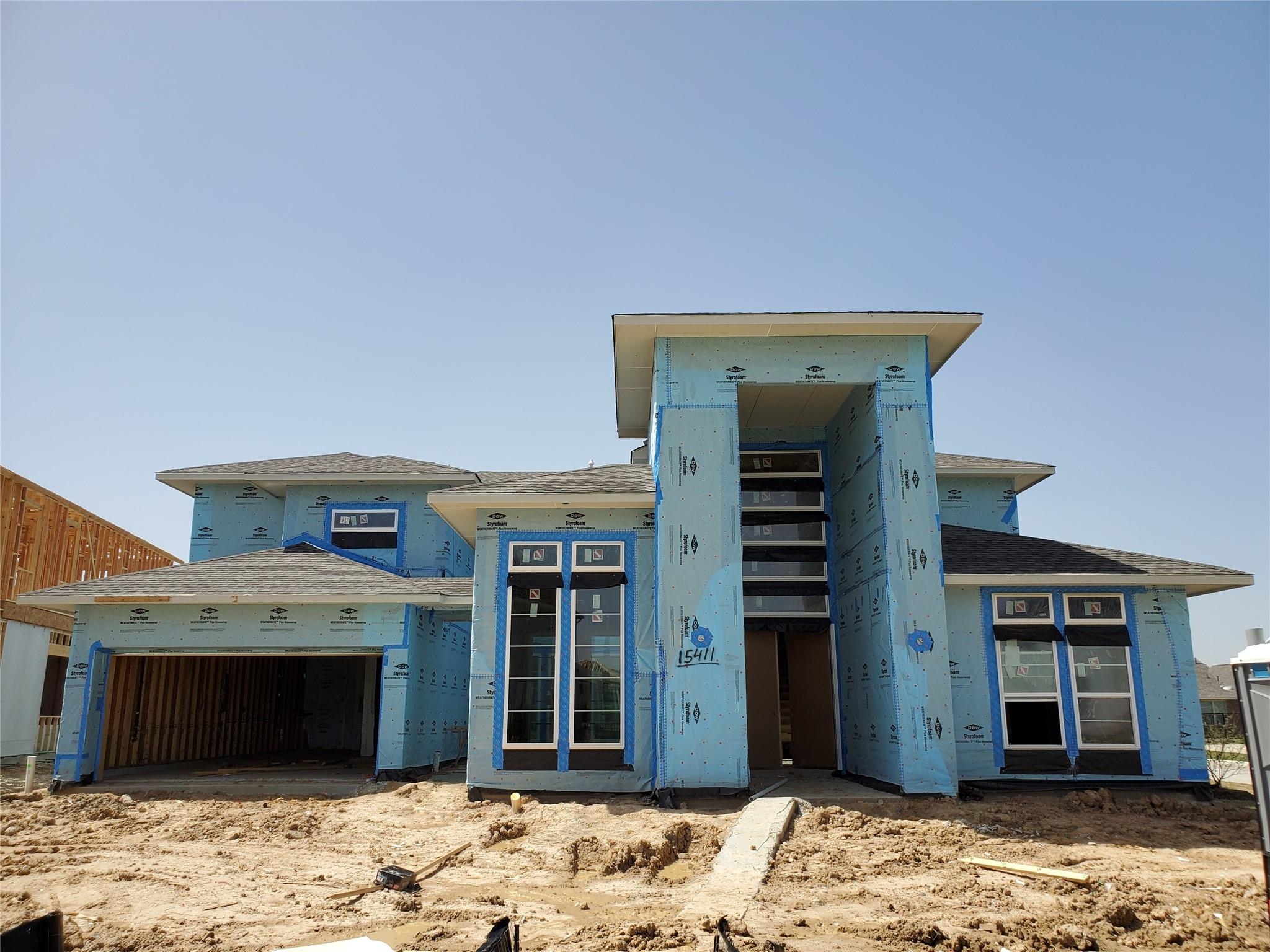 15411 Guadalupe Bass Drive Property Photo 1