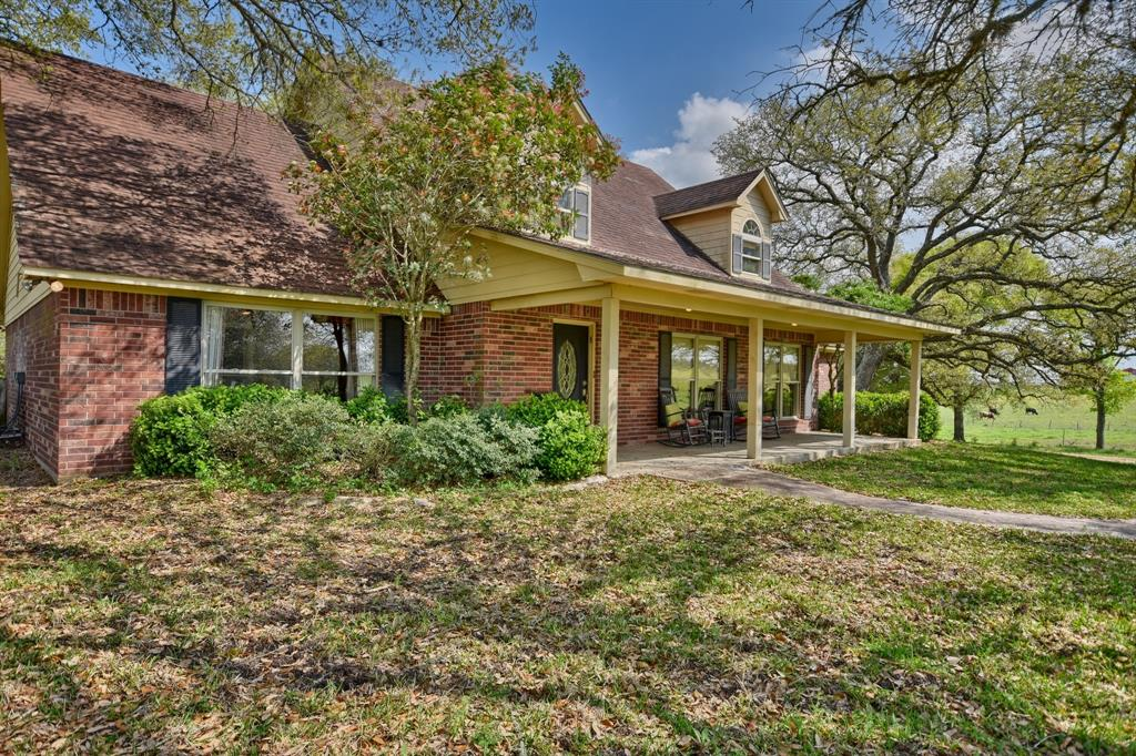 14555 NEWMAN LEAGUE RD, Washington, TX 77880 - Washington, TX real estate listing
