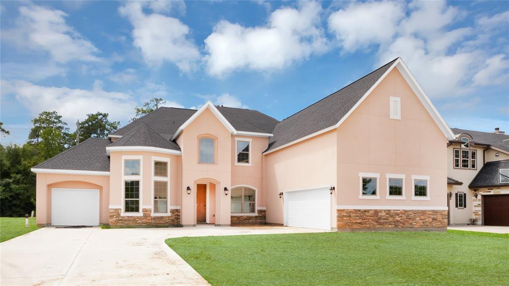 13719 W Dominion Falls Lane Property Photo - Humble, TX real estate listing