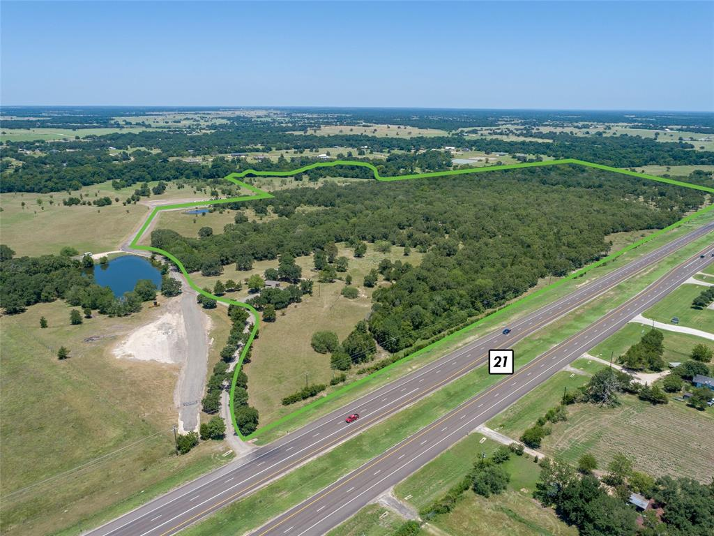 0000 E Sh-21 Property Photo - Bryan, TX real estate listing