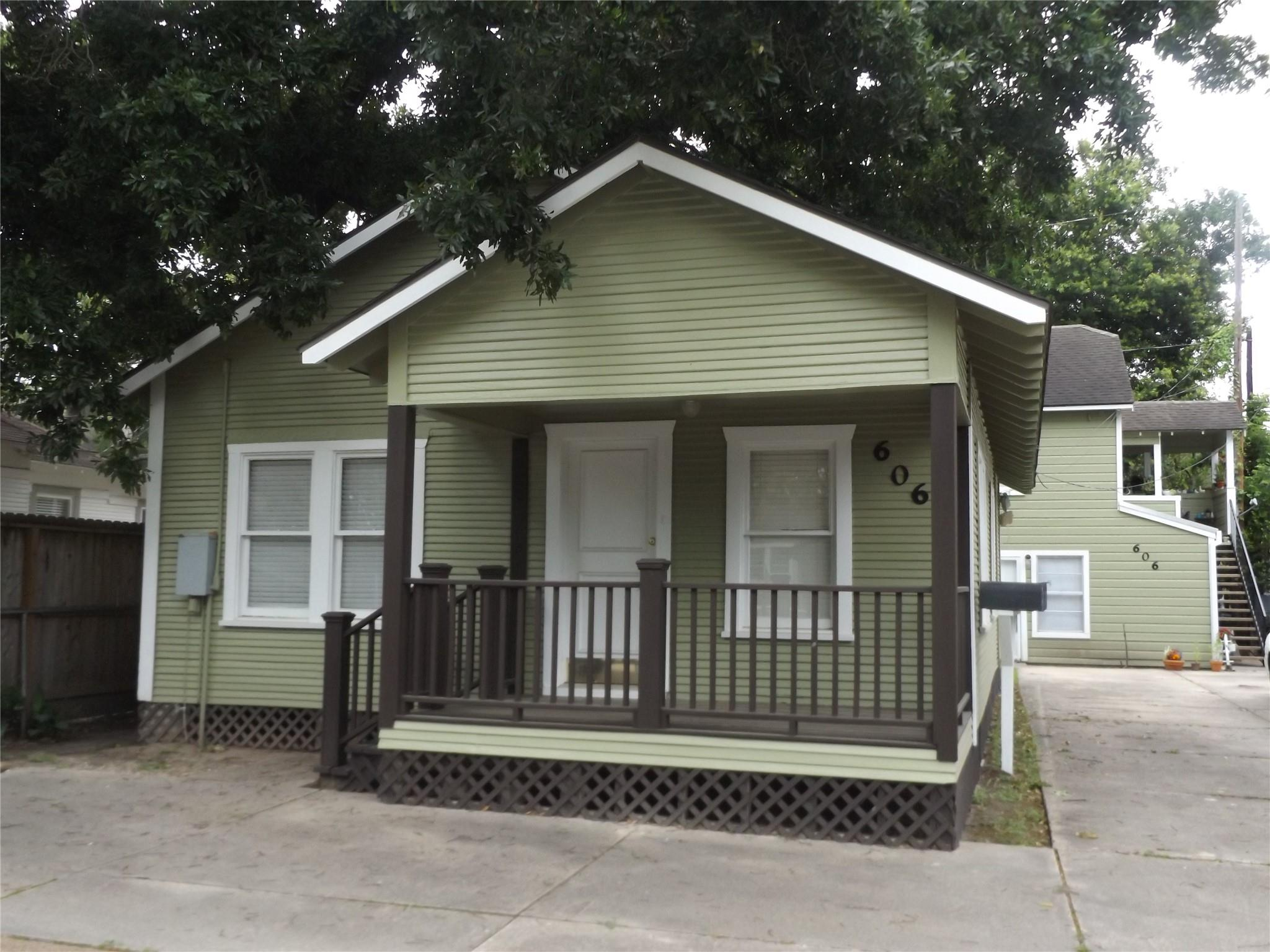 606 Enid Street #3 Property Photo 1
