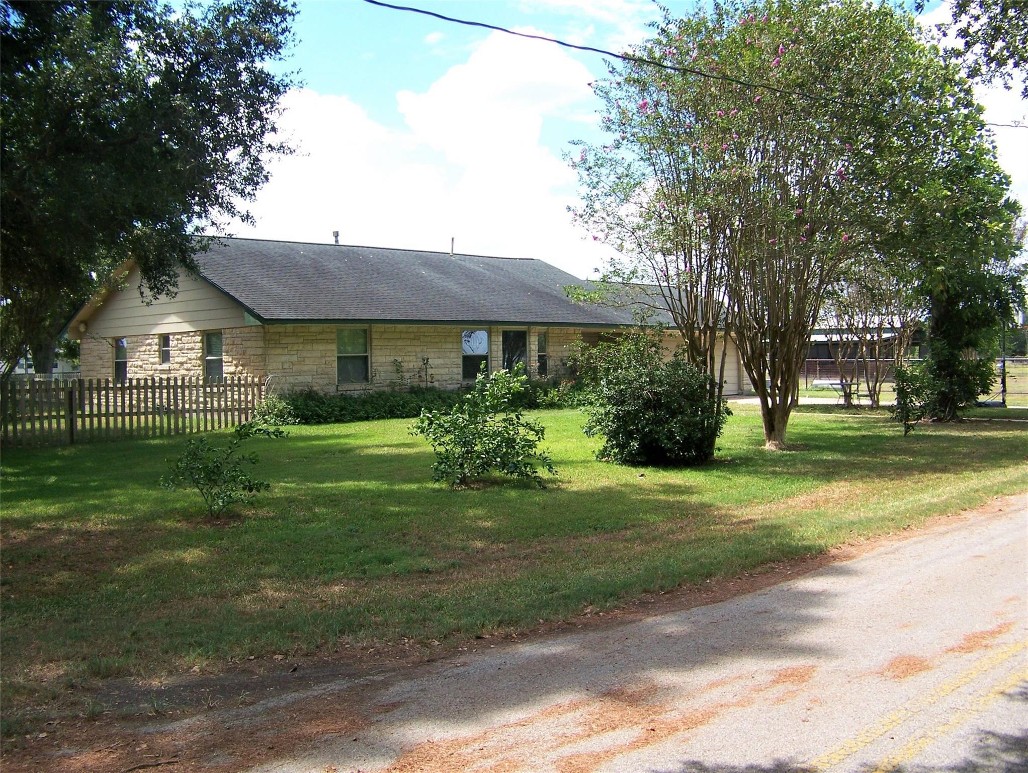 27015 Austin Street Property Photo - Hockley, TX real estate listing