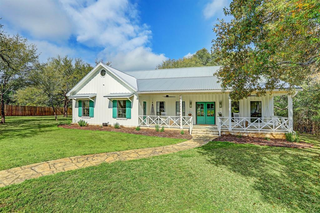 422 N Nassau Road, Round Top, TX 78954 - Round Top, TX real estate listing