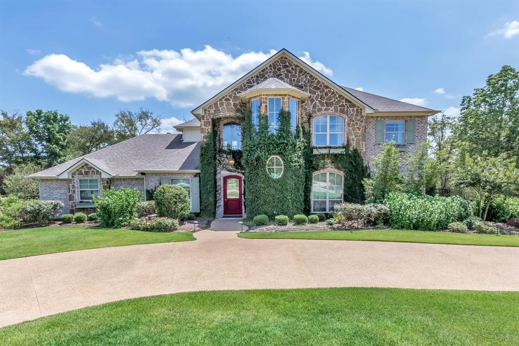 3401 Lochbury Court, College Station, TX 77845 - College Station, TX real estate listing