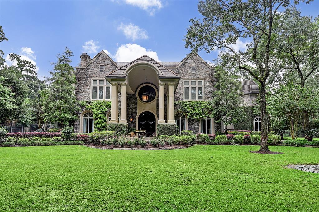 9010 Sandringham, Houston, TX 77024 - Houston, TX real estate listing