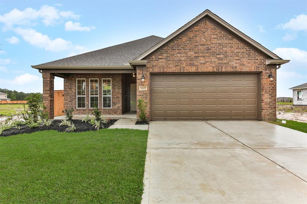 15207 Kinord Run Drive, Humble, TX 77349 - Humble, TX real estate listing