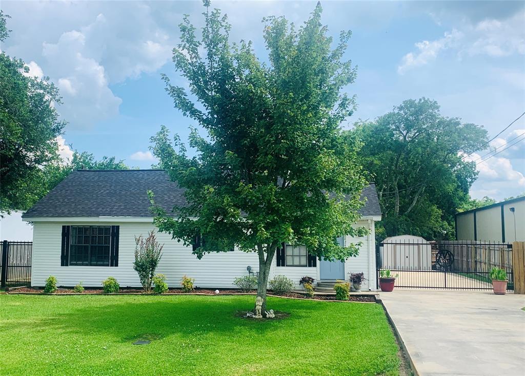2424 67th Street Property Photo - Port Arthur, TX real estate listing