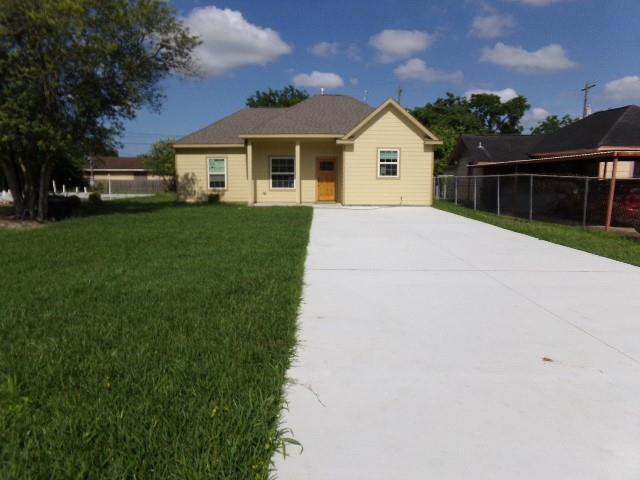 606 Clinton Park Street Property Photo - Houston, TX real estate listing