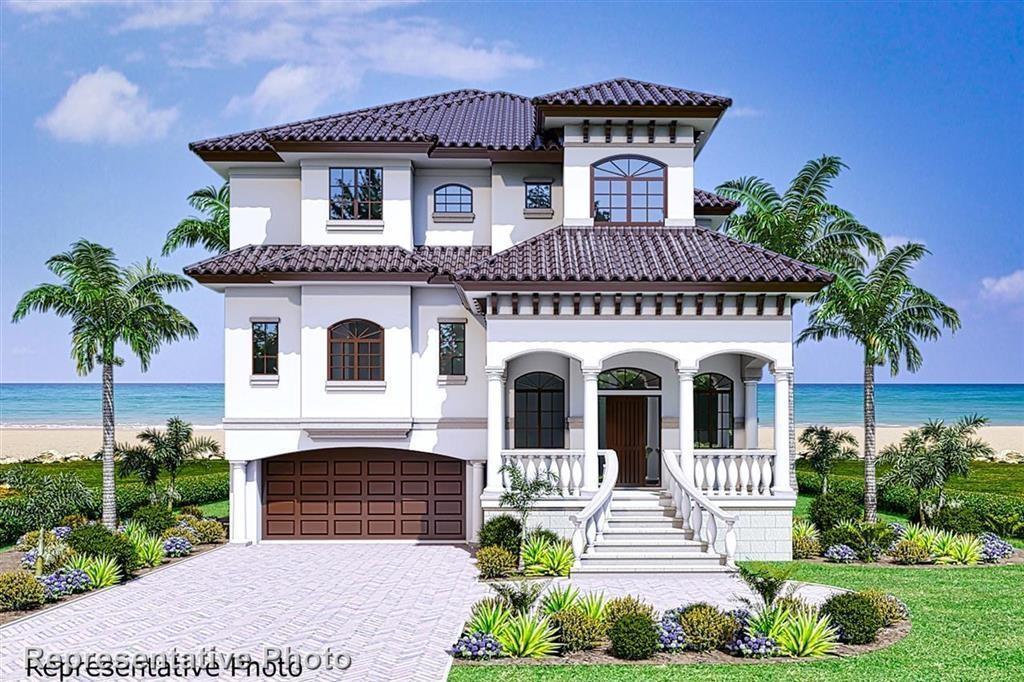 3 Sandbar Lane Property Photo - South Padre Island, TX real estate listing